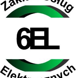 """""""6EL"""" Zakład Usług Elektrycznych - Biuro Ochrony Kamienica Polska"""