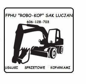 ROBO-KOP SAK LUCJAN - Instalacje sanitarne Dąbrowa Tarnowska