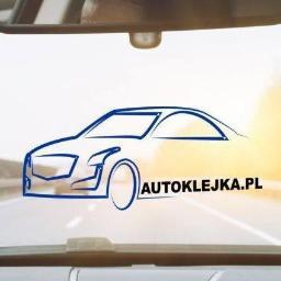 Autoklejka - Drukarnia Łomianki