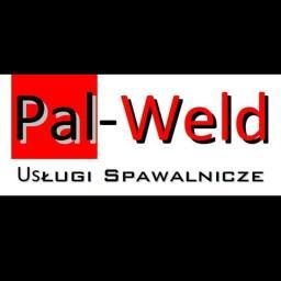 Pal-Weld Wojciech Palczewski - Dla przemysłu metalurgicznego Mikołów