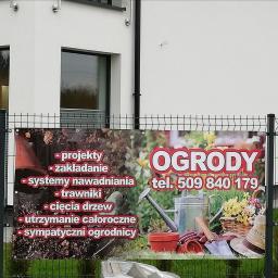 Sympatyczni Ogrodnicy - Projektowanie Ogrodów Zimowych Łódź