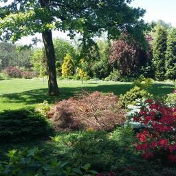 Ogrodnik Łódź 3