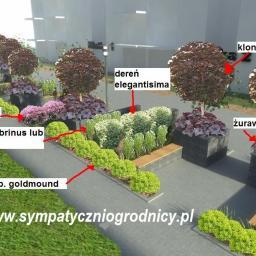 Ogrodnik Łódź 2