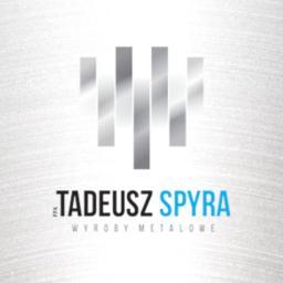 Wyroby Metalowe Tadeusz Spyra - Schody betonowe Imielin
