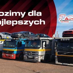 Auto Spec - Transport Samochodów z Niemiec Gierałtowice
