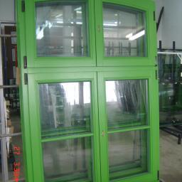 Okna drewniane Siemianice 7