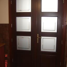 Okna drewniane Siemianice 8