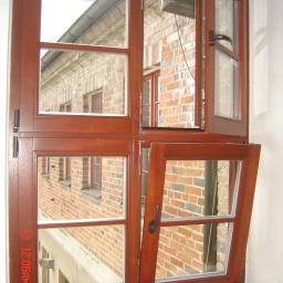 Okna drewniane Siemianice 5