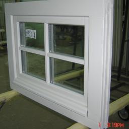Okna drewniane Siemianice 3
