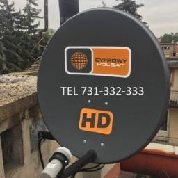 Rolsat - Serwis RTV, AGD Zręczyce