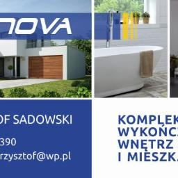 Renova - Remont Biura Białystok