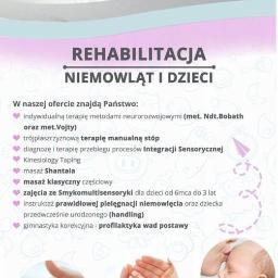 Rehabilitant Jarosław 1