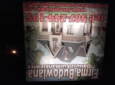 Firma remontowo budowlana - Ekipa Remontowa Pleszew