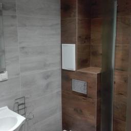Remont łazienki Olsztyn 3