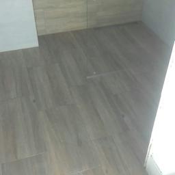 Remont łazienki Olsztyn 2