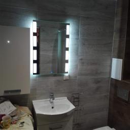 Remont łazienki Olsztyn 7