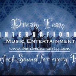Dream Team International Music Entertainment - Zespół muzyczny Bogatynia