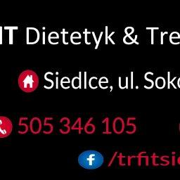 TRFIT Tchórzewski Rafał - Dietetyk Siedlce