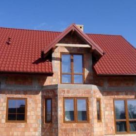 Stomex - Wymiana dachu Gdańsk