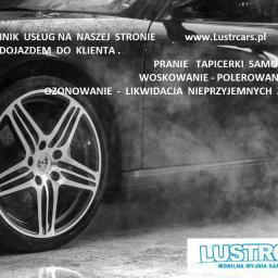 Pralnia Warszawa 8