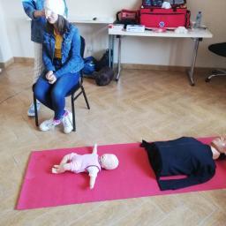 Kurs pierwszej pomocy Lubaczów 3