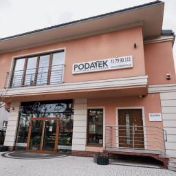 Biuro rachunkowe Wrocław 1
