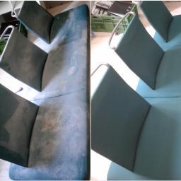 Eco Clean Car Mobilna Myjnia Parowa - Mycie Okien Dachowych Słupno