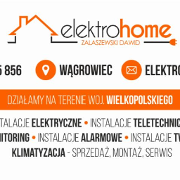 Elektro Home - Usługi Wągrowiec