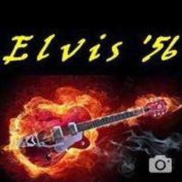 Elvis 56 - Muzycy Kraków