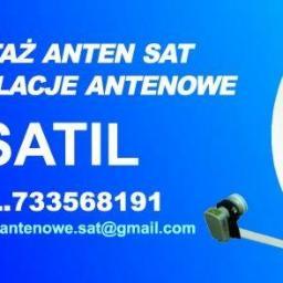 Satil - Usługi Budowlane Głogów