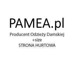 F.H. PAMEA Piotr Spławski - Hurtownia odzieży Łódź