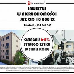 CK Investments - Lokaty, oszczędności Warszawa