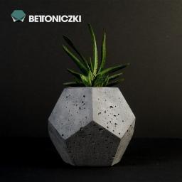 BETONICZKI - Wyposażenie sypialni Sobolew