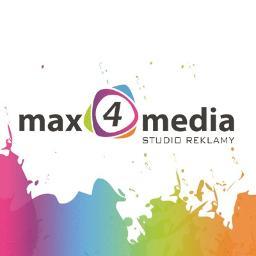 Max4media Sp. z o.o. - Laminowanie Wycinki osowskie