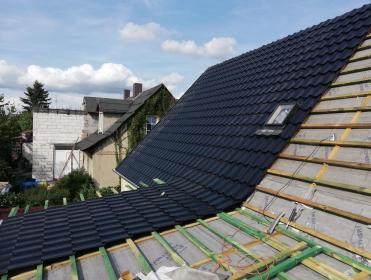 Wichman-Dach - Firmy budowlane Nowa Sól