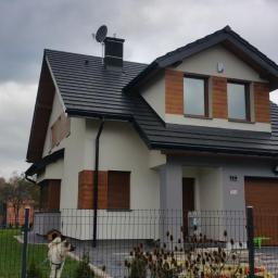 Montaż anten Dąbrowa Górnicza 3