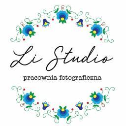 Li Studio- pracownia fotograficzna - Retuszowanie, odnawianie zdjęć Gdynia