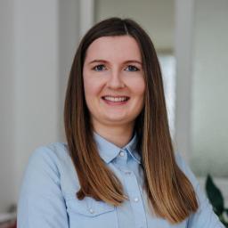 Weronika Kędra - Account Specialist