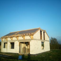 Domy murowane Przeworsk 8