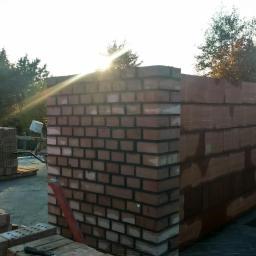 Domy murowane Przeworsk 1