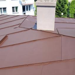 Malux - Remont Dachu Rymanów