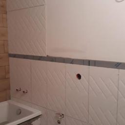 Remont łazienki siemowo 2