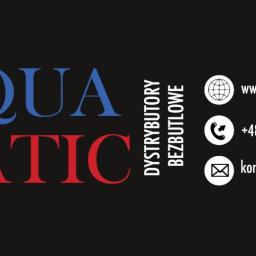 Aqua Matic - Dostawy wody Kościelna wieś