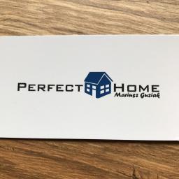 Perfect Home - Zabudowy Łazienki Łęg ręczyński