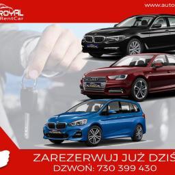 Autoroyal RentCar - Wypożyczalnia Samochodów Radom