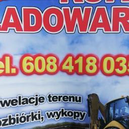 MAT-KOP MATEUSZ UHORNICKI - Studnia Kopana Męcinka