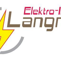 Elektro-Instal Langner - Elektryk Zatonie