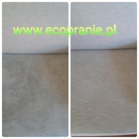 Ecopranie pranie tapicerki meblowej i samochodowej oraz dywanów - Pranie Tapicerki Meblowej Siechnice