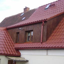 Dachy Wałbrzych 3