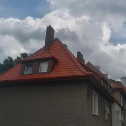 Dachy Wałbrzych 5